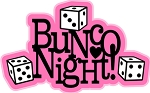 Mama's Bunco Evening!